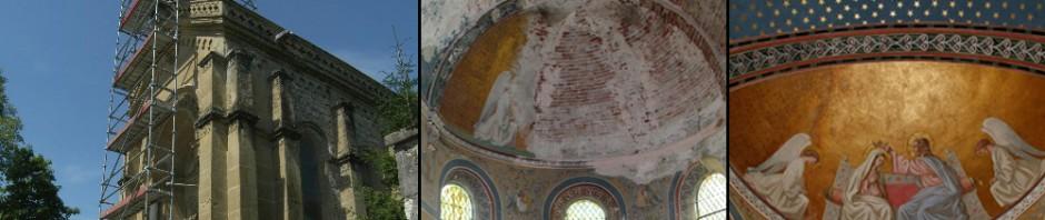 chapelle_restitutionscene_restaurateur_peinture_murale_