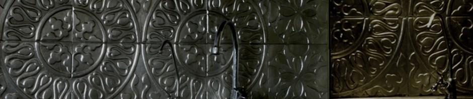 crédence_décorateur_interieur_métal_relief
