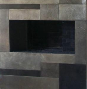 décoration en métal / décorateur d'intérieur