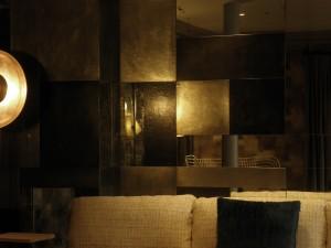 d corateur d 39 int rieur paris d coration murale en m tal cr ation restauration de. Black Bedroom Furniture Sets. Home Design Ideas