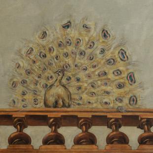 Restaurateur De Peinture Murale Restitution D Un Plafond