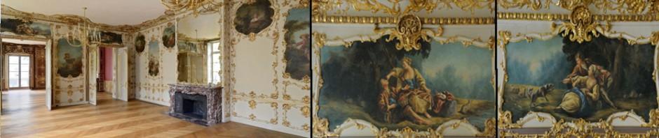 restaurateur_peinture_murale_Hotel_particulier
