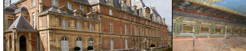 restauration_peinture_murale_Châteauville__EU